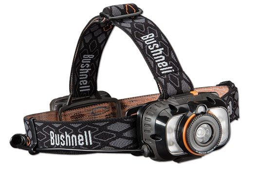 Bushnell H250L HD Product