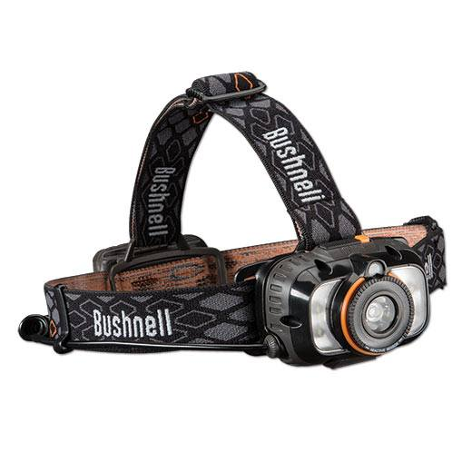 Bushnell H250L HD Product Review