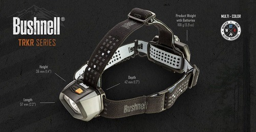 Bushnell Headlamps