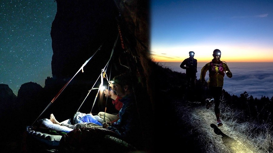 Choosing The Best Headlamp