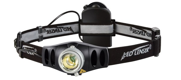 LED Headlamps For Climbing